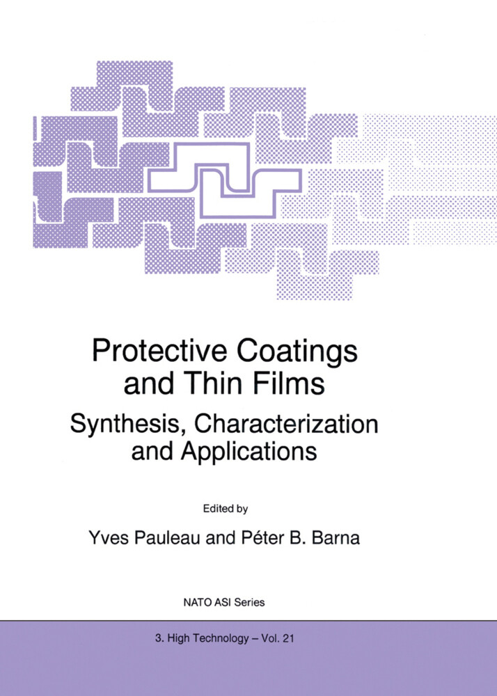Protective Coatings and Thin Films als Buch