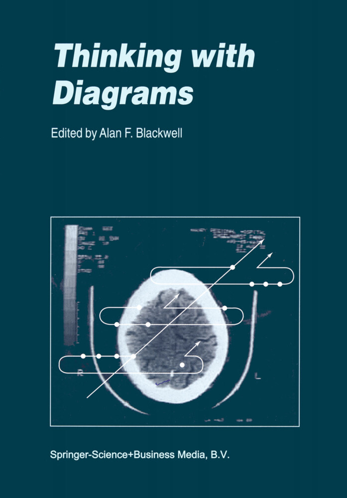 Thinking with Diagrams als Buch