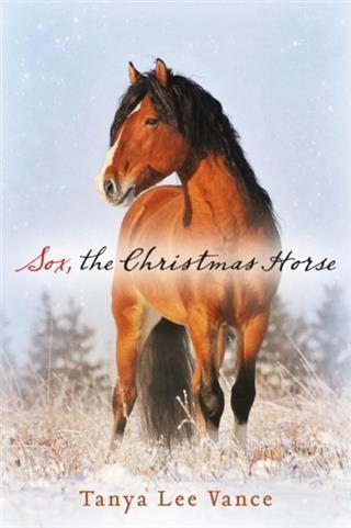 Sox, the Christmas Horse als eBook von Tanya Lee Vance