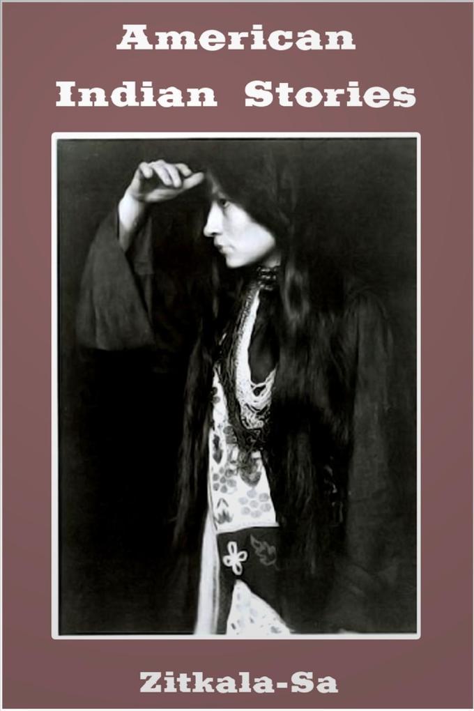 American Indian Stories als eBook