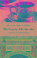 """The Tragedy of the """"Korosko"""" als Buch"""