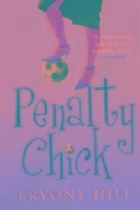 Penalty Chick als Taschenbuch