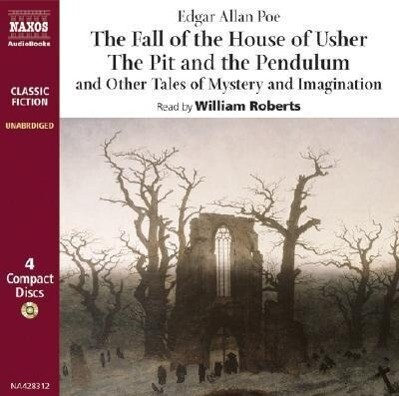 The Fall of the House of Usher and Other Tales als Hörbuch