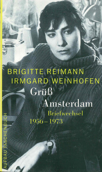 Grüß Amsterdam als Taschenbuch