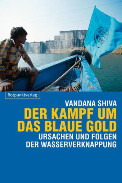 Der Kampf um das blaue Gold als Buch
