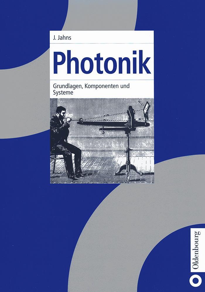 Photonik als eBook