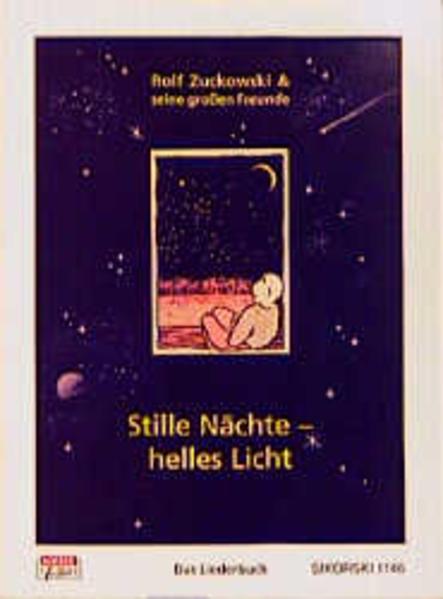 Stille Nächte, helles Licht als Buch