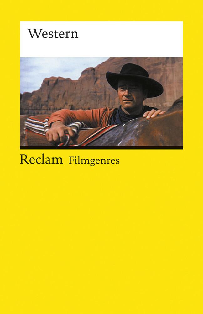 Filmgenres 2. Western als Taschenbuch