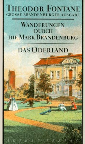 Wanderungen durch die Mark Brandenburg 2 als Buch