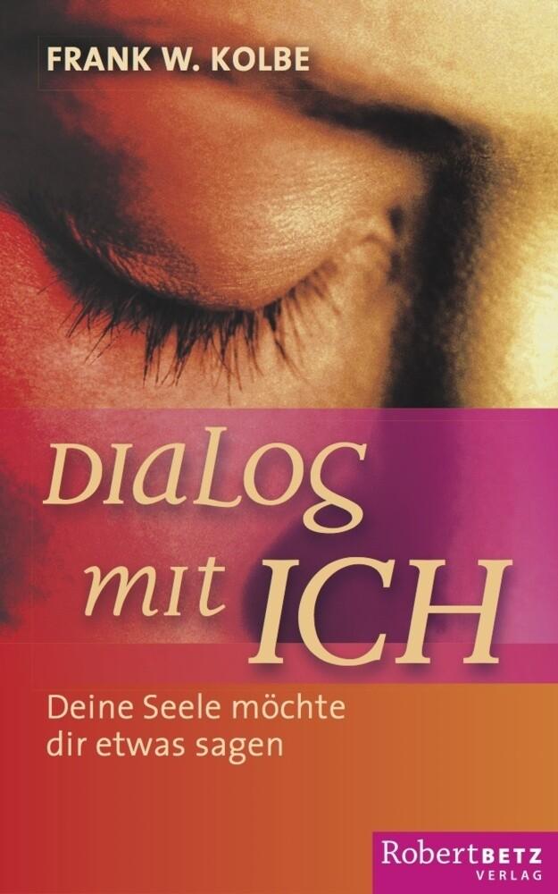 Dialog mit Ich als Buch
