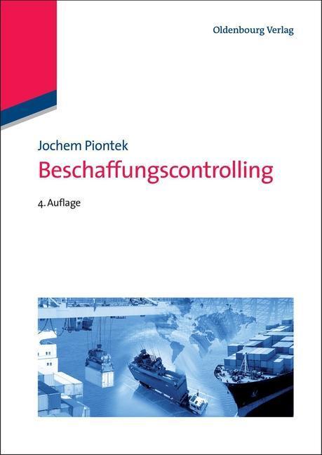 Beschaffungscontrolling als eBook pdf