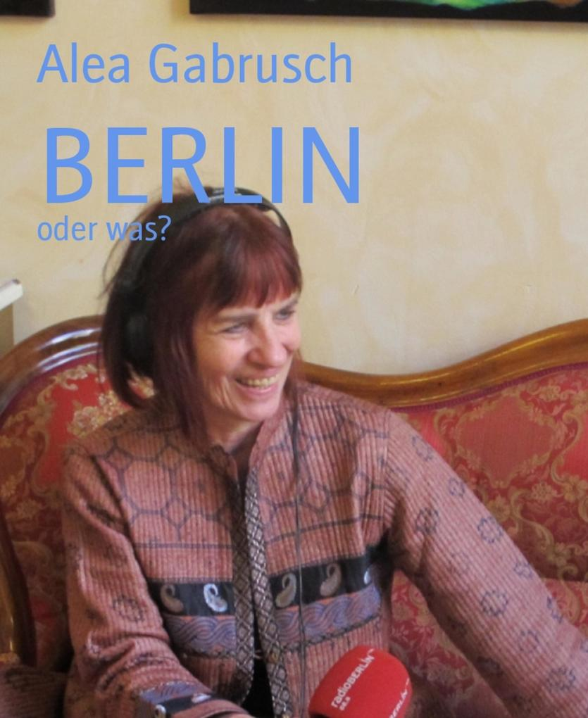 BERLIN als eBook
