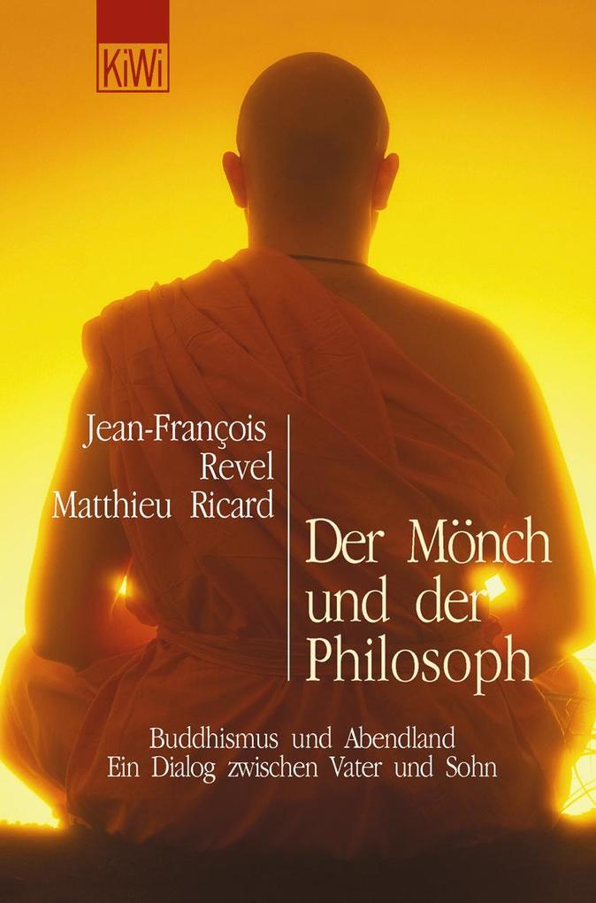 Der Mönch und der Philosoph als Taschenbuch