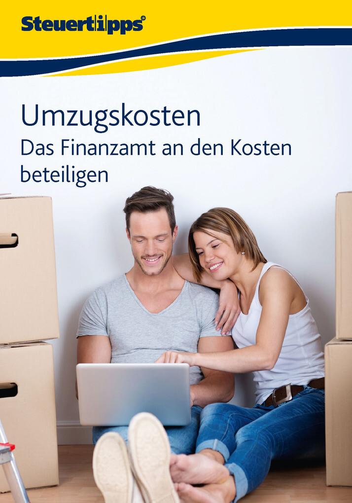 Umzugskosten als eBook von N.N - Akademische Arbeitsgemeinschaft Verlag