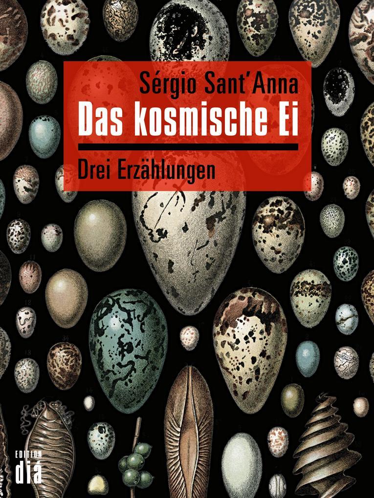 Das kosmische Ei als eBook