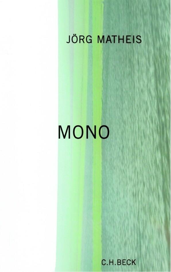 Mono als Buch