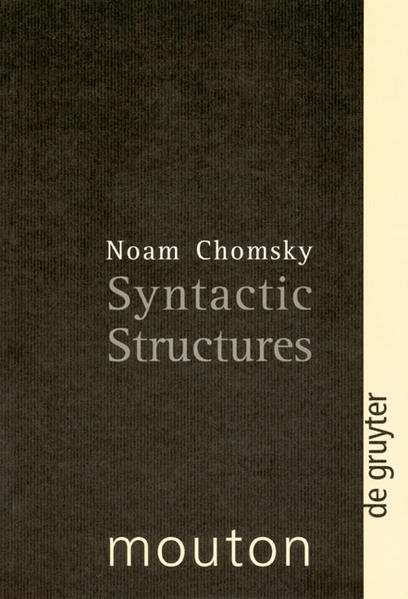 Syntactic Structures als Buch