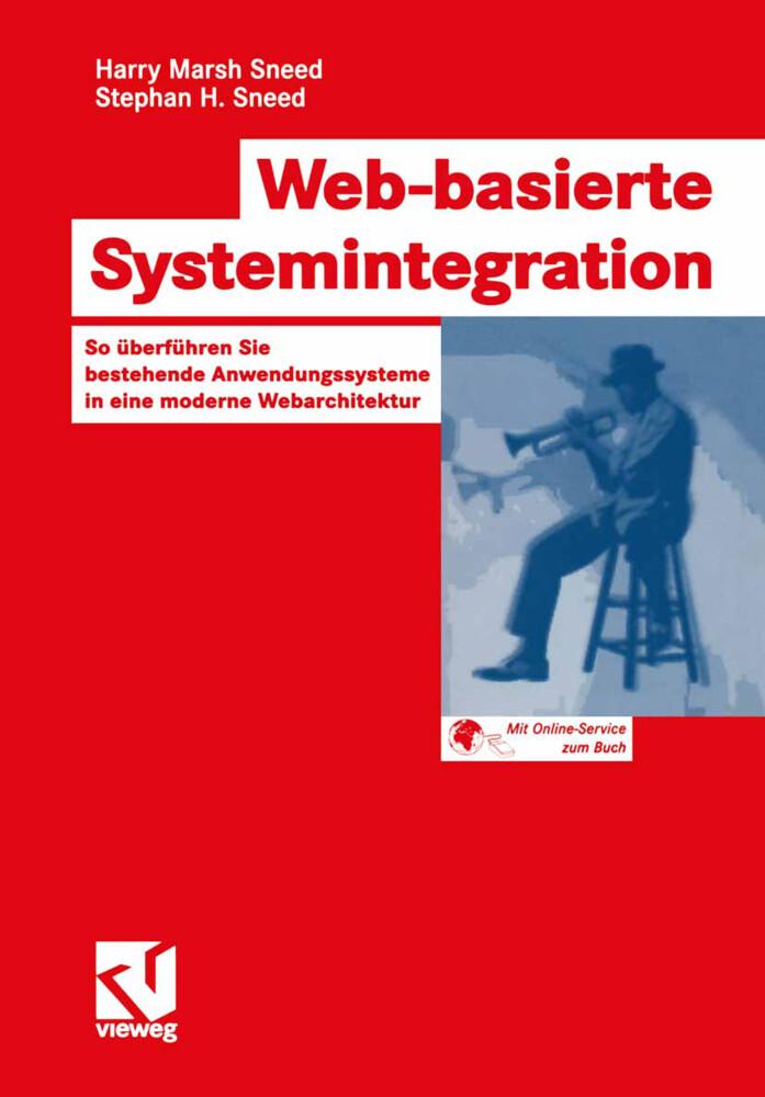 Web-basierte Systemintegration als Buch