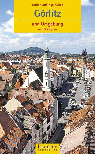 Görlitz und Umgebung als Buch