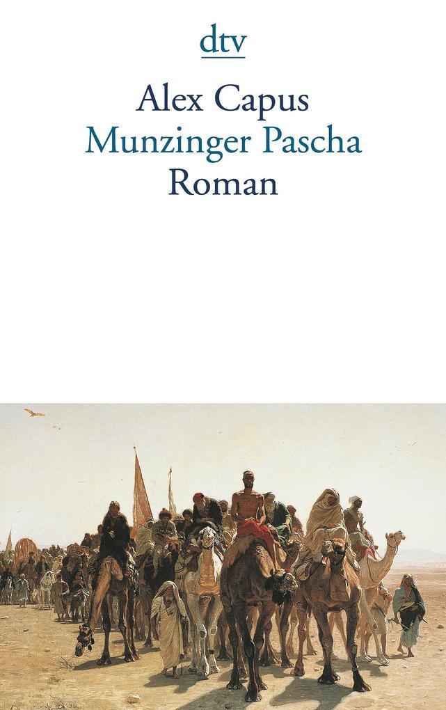 Munzinger Pascha als Taschenbuch