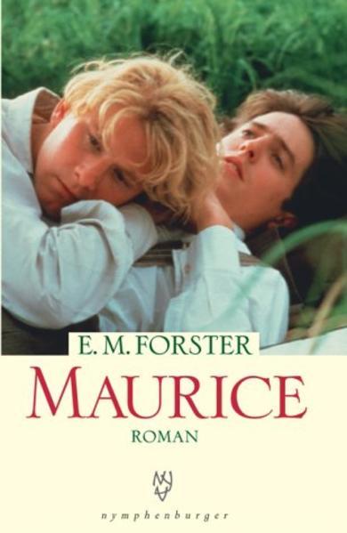 Maurice als Buch