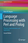 Language Processing with Perl and Prolog