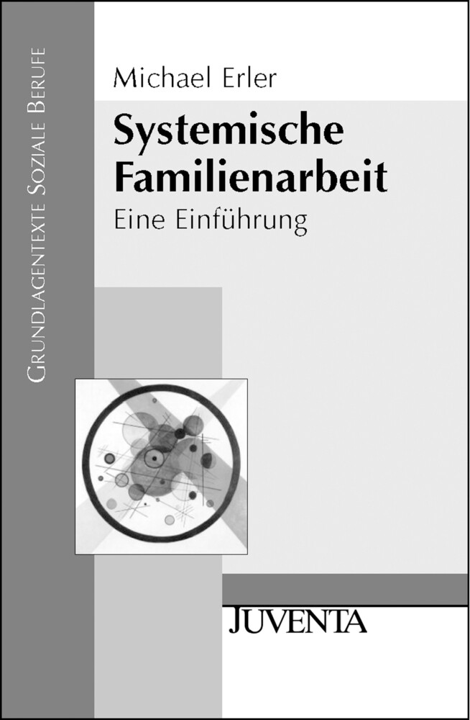 Systemische Familienarbeit als Buch
