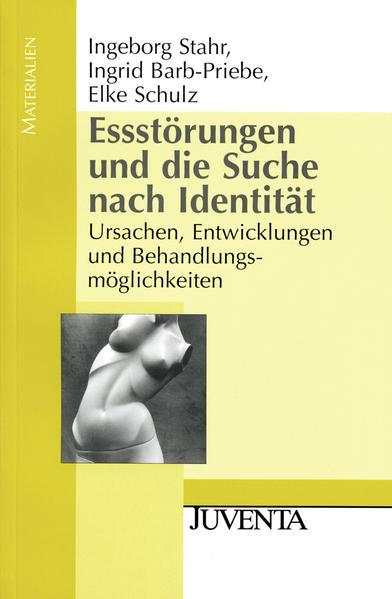Essstörungen und die Suche nach Identität als Buch