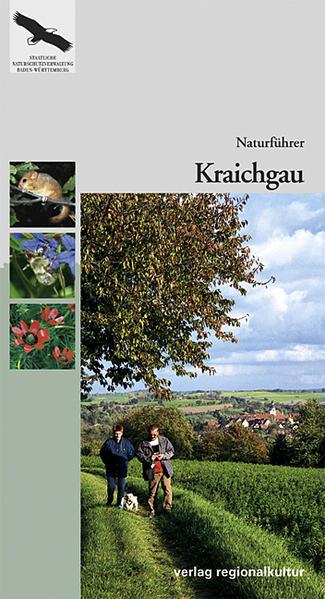 Naturführer Kraichgau als Buch