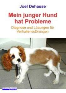 Mein junger Hund hat Probleme als Buch