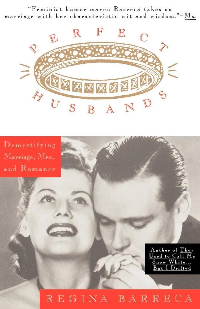 Perfect Husbands als Taschenbuch