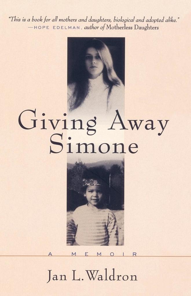 Giving Away Simone als Taschenbuch