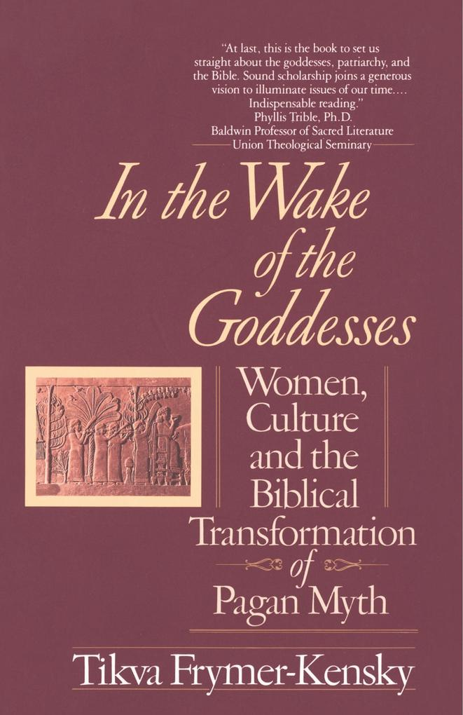 In the Wake of the Goddesses als Buch