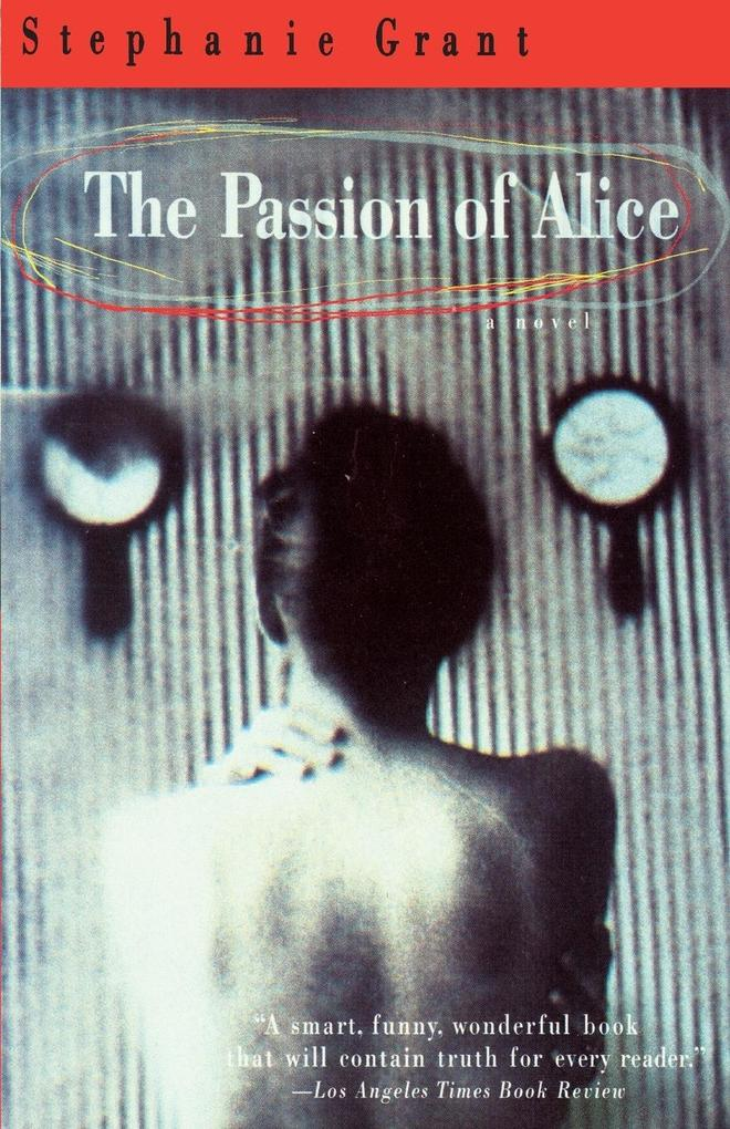 The Passion of Alice als Taschenbuch