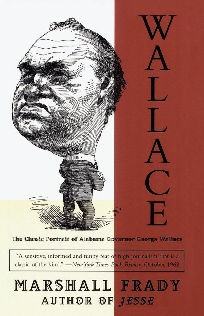 Wallace als Taschenbuch