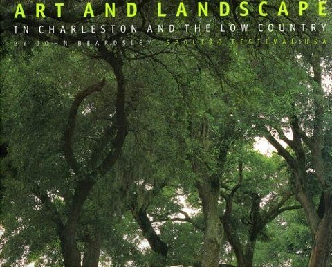 Art and Landscape in Charleston and the Low Countr als Buch
