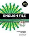 English File. Intermediate Student's Book & iTutor Pack (DE/AT/CH)