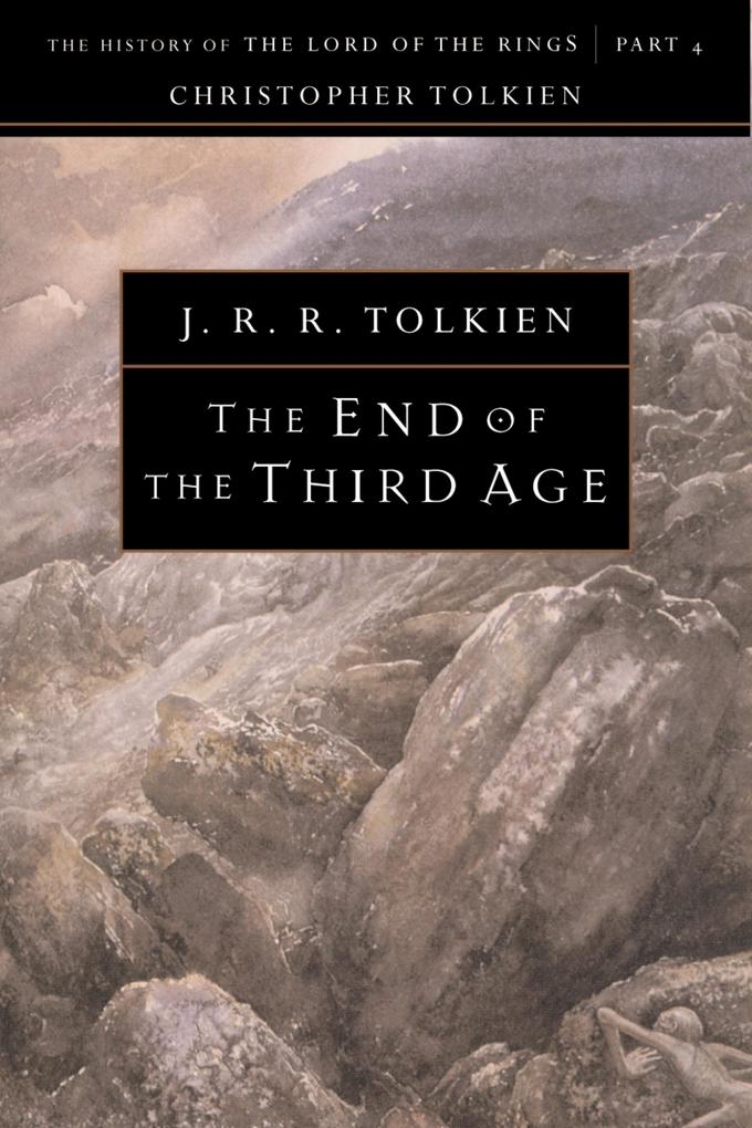 The End of the Third Age als Taschenbuch
