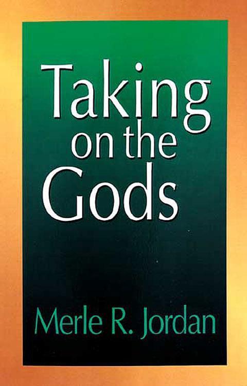 Taking on the Gods als Taschenbuch