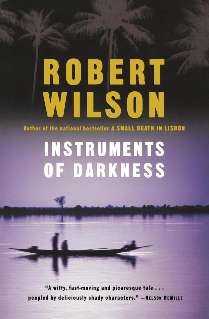 Instruments of Darkness als Taschenbuch