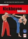 Kickboxen basics