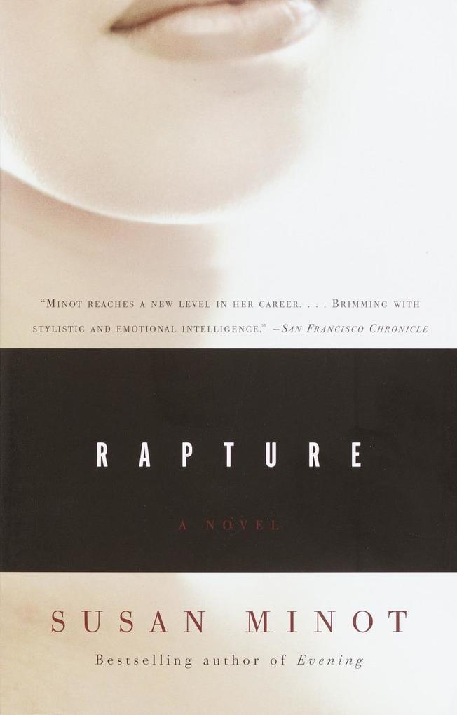 Rapture als Taschenbuch