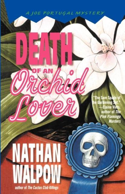 Death of an Orchid Lover als Taschenbuch