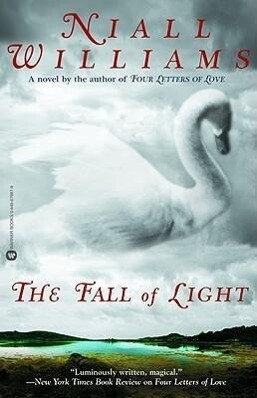 The Fall of Light als Taschenbuch