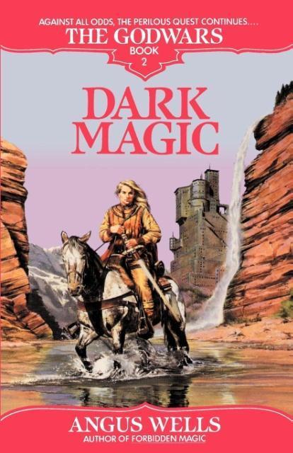 Dark Magic als Taschenbuch