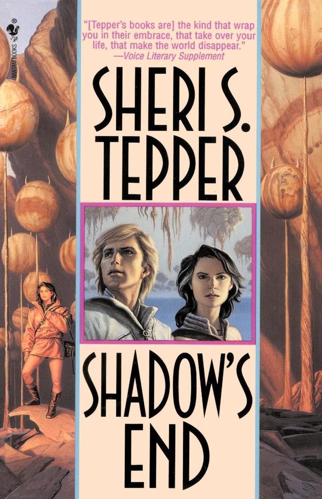 Shadow's End als Taschenbuch