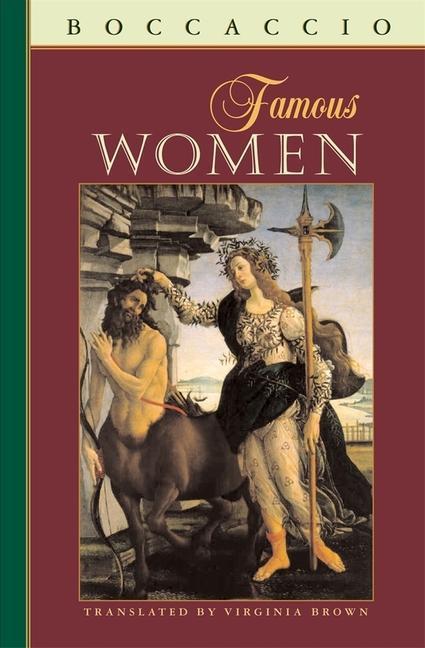 Famous Women als Buch