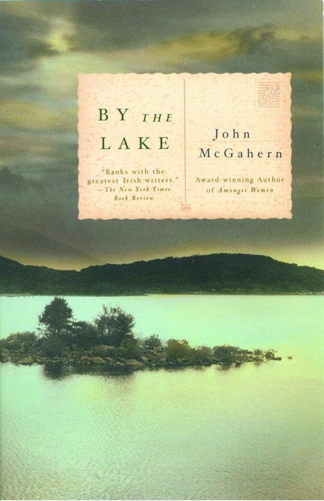 By the Lake als Taschenbuch