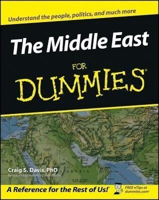 The Middle East for Dummies als Buch (kartoniert)