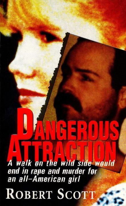 Dangerous Attraction als Taschenbuch
